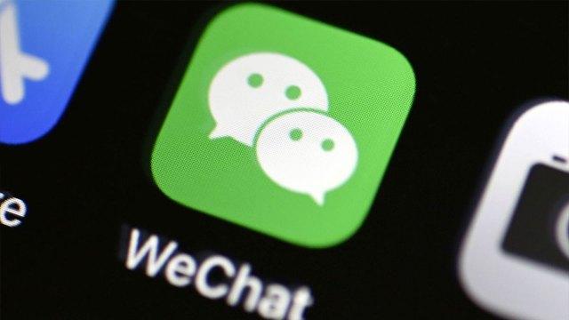 WeChat karşı davası için Adalet Bakanlığı devreye girdi
