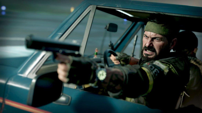 Yeni Call of Duty oyunun beta tarihi belli oldu