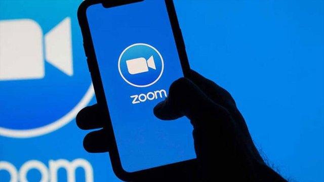 Zoom gelirleri, ikinci çeyrekte büyük artış gösterdi
