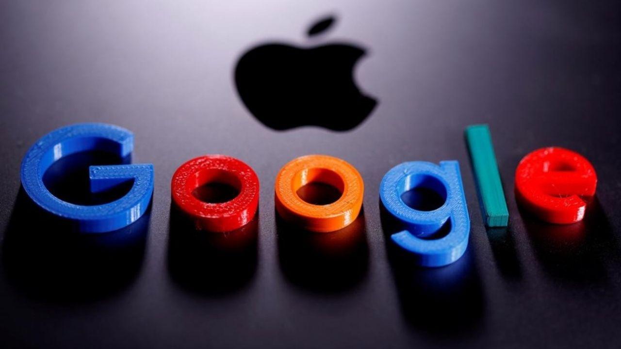 Google'ın her yıl Apple'a ödediği muazzam rakam! 1