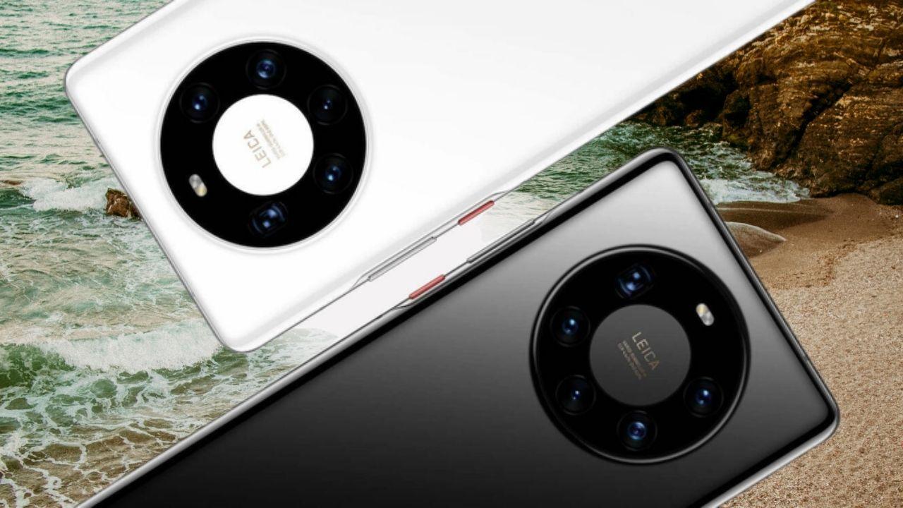 Huawei Mate serisinin evrimi