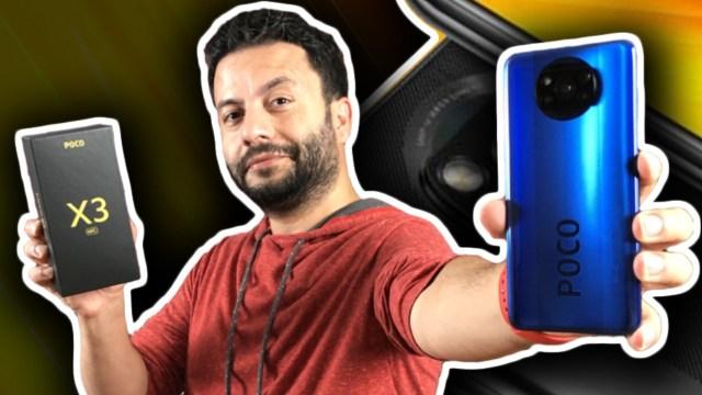 Poco X3 NFC fiyatı ve özellikleri!