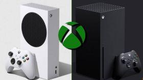 Beklenen an: Xbox Series X ve Series S kutudan çıkıyor!