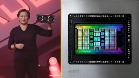 RTX 3090 rakibi AMD Radeon RX 6900 XT tanıtıldı!