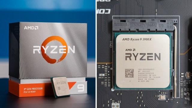 AMD Ryzen 9 5900X performansı