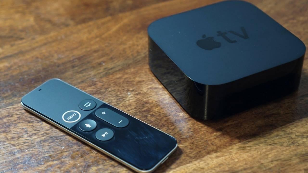 apple remote uygulaması