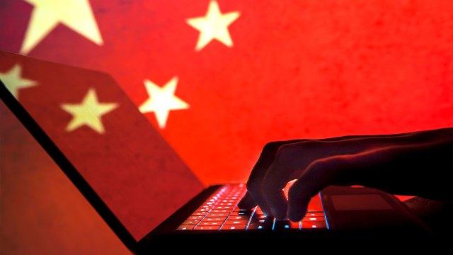 Çinli hackerlar şimdi de McAfee'yi silah olarak kullandı