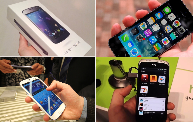 Dünden bugüne cep telefonu teknolojisi – 5 1