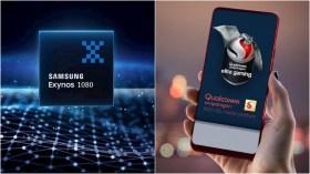 Samsung: Exynos 1080, Snapdragon 865 Plus'ı geçti!