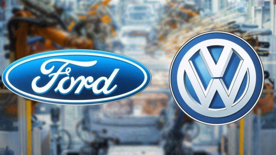 Ford ve Volkswagen Türkiye yatırımı