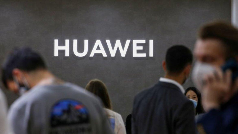Huawei 5G teknolojisi