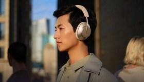 Huawei FreeBuds Studio tanıtıldı! İşte özellikleri