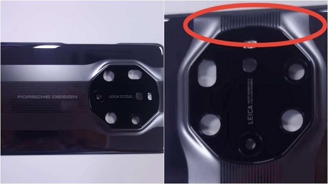 Huawei Mate 40 RS Porsche Design'ın fiyatı sızdırıldı! 1