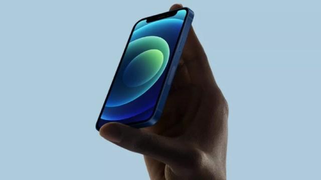 iPhone 12 Mini tanıtıldı! İşte özellikleri ve fiyatı