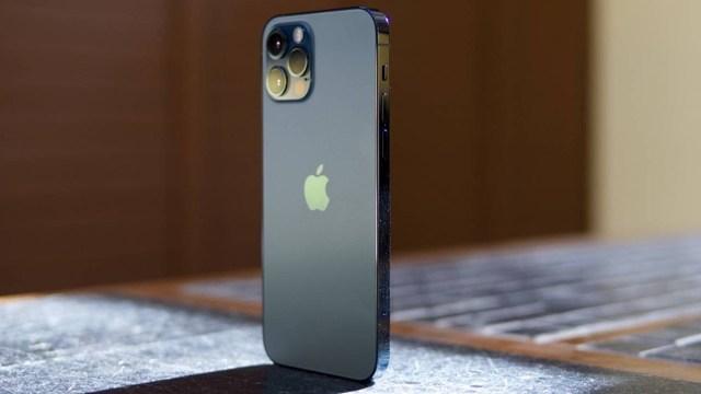 iPhone 12 Pro'nun keşfedilen yeni özelliği şaşırtıyor