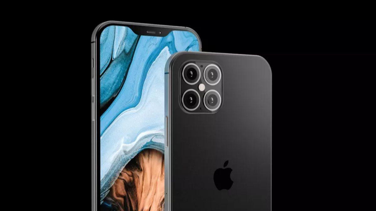 iPhone 12 Pro Max özellikleri nasıl olacak? 1