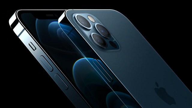 iPhone 12 Pro Max tanıtıldı; en gelişmiş iPhone!