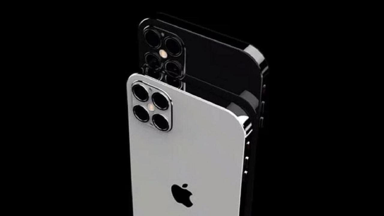 iPhone 12 Pro özellikleri nasıl olacak! İşte bilinenler 1