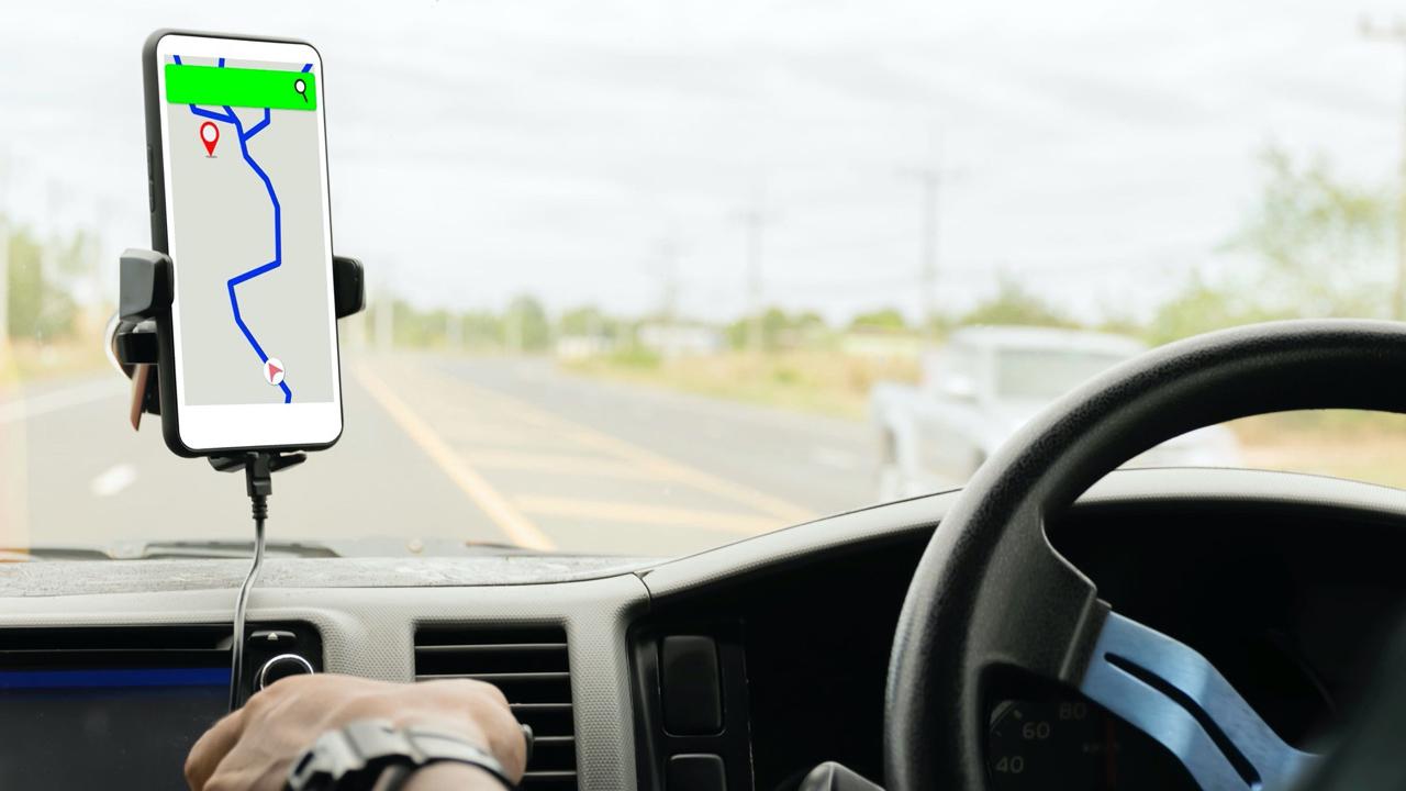 Oppo'dan yüksek hassasiyetli navigasyon algoritması 1
