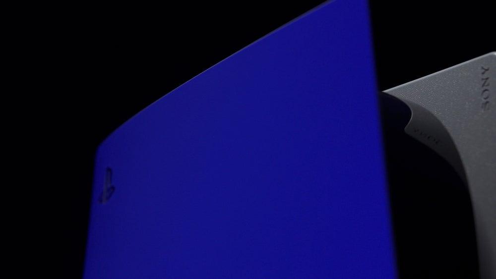 playstation 5 kutu açılışı