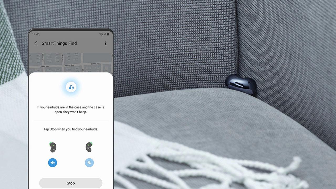 Samsung, SmartThings Find yazılımını duyurdu 1
