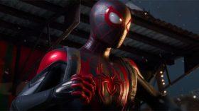 Spider-Man: Miles Morales'dan yeni kostüm yayınlandı