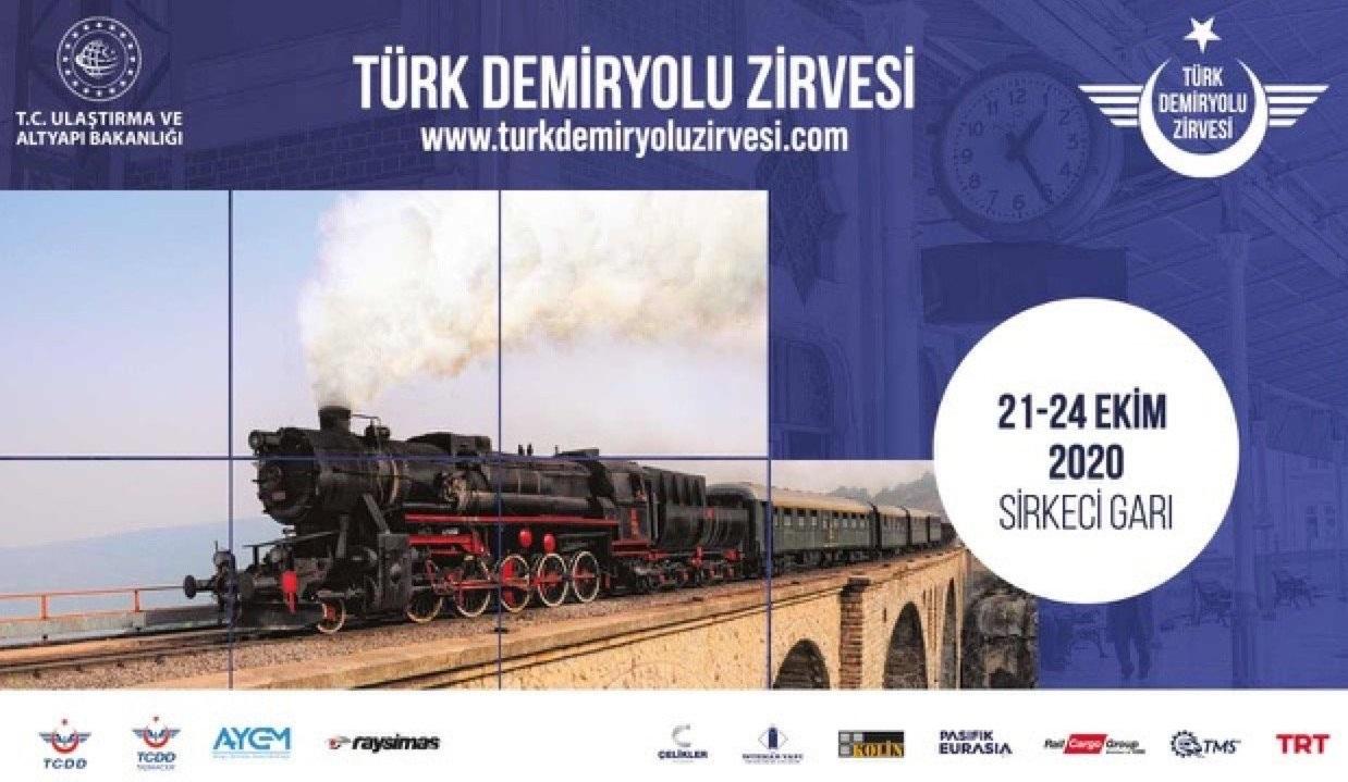 Türk Demiryolu Zirvesi