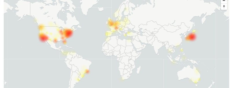 twitter çöktü mü, twitter erişim sorunu, twitter çökme sorunu
