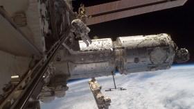 Uzay'a benzin istasyonu inşa edilecek!