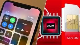 Türkiye'de ilk: Vodafone eSIM kullanıma sunuldu