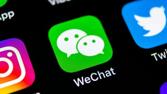 WeChat kullancılarına mahkemeden kötü haber