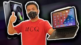 4. Nesil iPad Air kutu açılışı ve özellikleri!