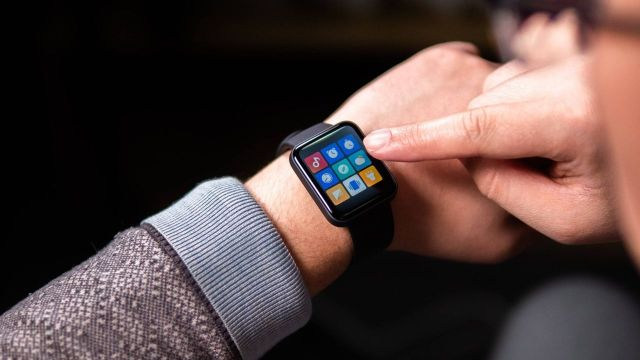 Redmi'nin yeni akıllı saati tanıtıldı: İşte özellikleri