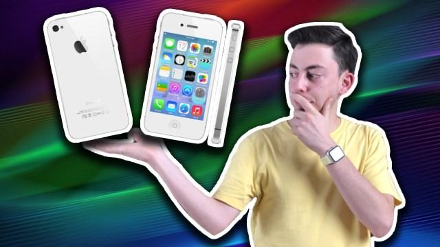 iPhone 4s,Apple iPhone 4S özellikleri,iPhone 4s inceleme