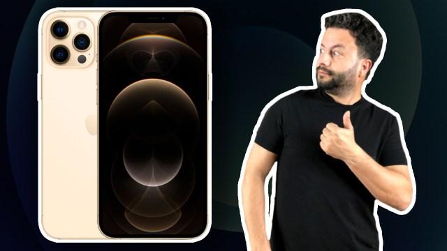 iPhone 12 Pro kutusundan neler çıkıyor,iPhone 12 fiyatı,iPhone 12 Pro özellikleri