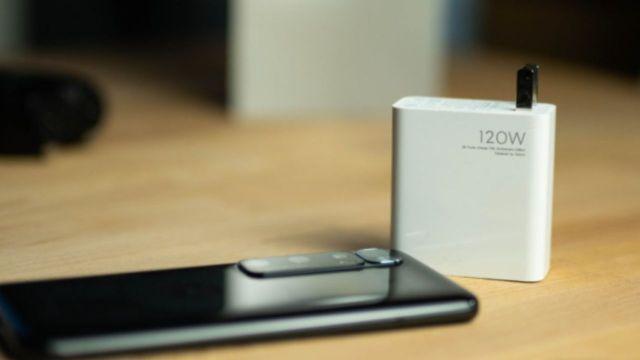Xiaomi hızlı şarja odaklanıyor: 200W üstünde şarj!