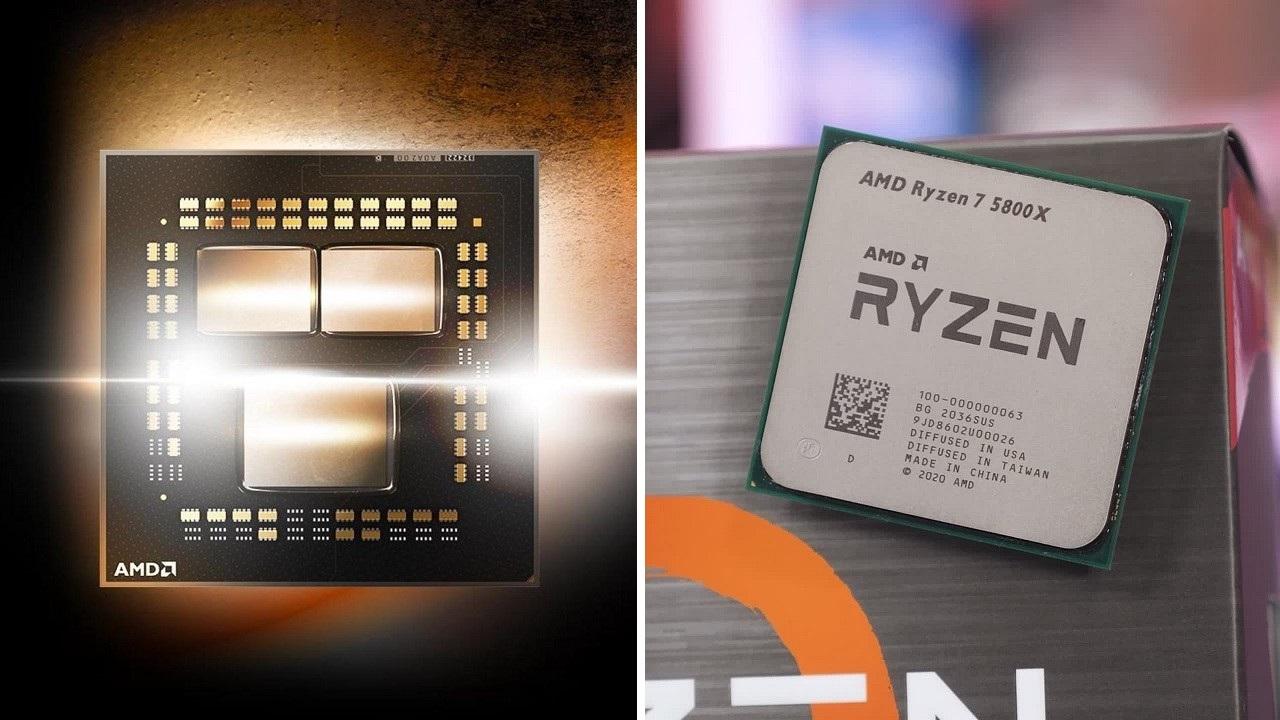 AMD Precision Boost Overdrive 2 özelliği