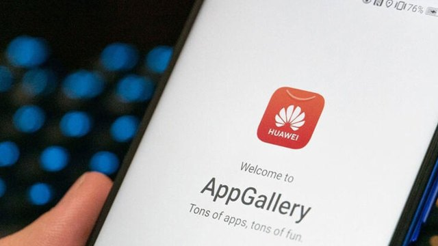AppGallery geliştiricilere para dağıtacak