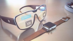 Apple Glass için yeni patent: Akıllı yüzük