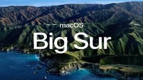 Apple, macOS Big Sur çıkış tarihini açıkladı!
