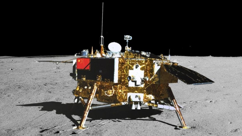 Çin ay projesi
