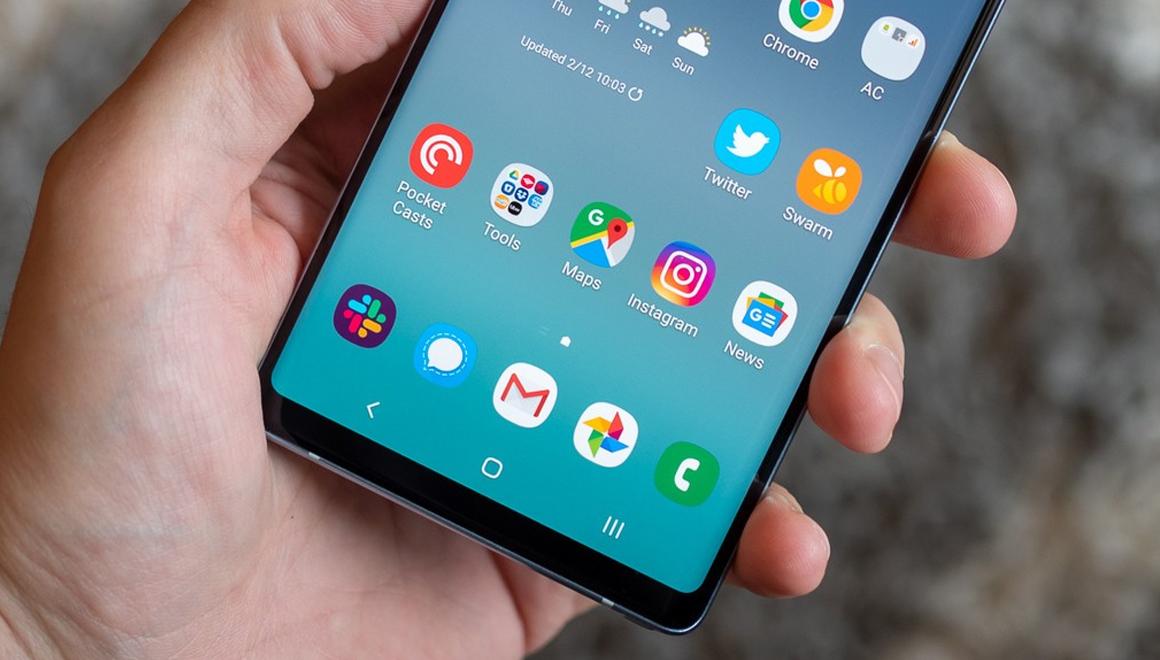 Samsung One UI 3.0 batarya sorunu