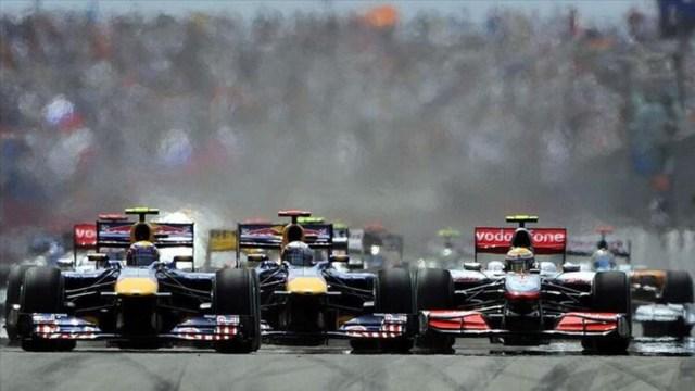 Formula 1 İstanbul GP'si nasıl ücretsiz izlenir?