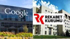 Rekabet Kurumu'ndan Google'a büyük ceza!