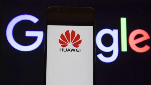 Google'dan Huawei'ye Kirin işlemci ambargosu!