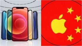 Çin'de iPhone 12 izdihamı: 1.47 milyon adet ön sipariş