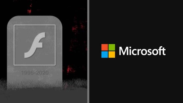 microsoft adobe flash player