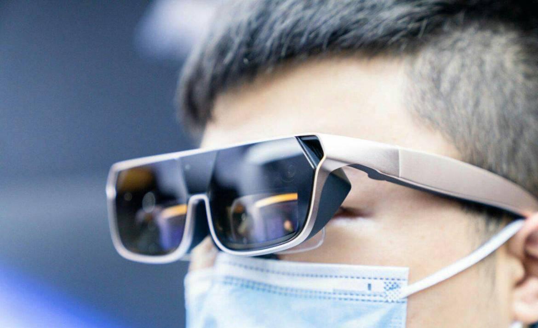 Oppo AR Gözlük 2