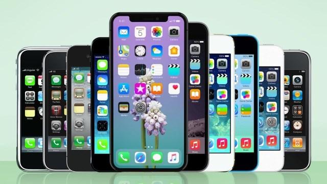 Apple, bir iPhone modelinin fişini çekti!