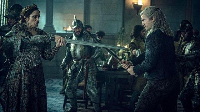 The Witcher 2. sezonu pandemi nedeniyle tekrar ertelend